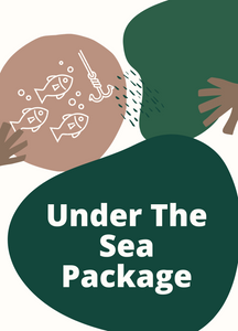 Package - Under the Sea