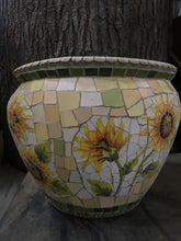 Load image into Gallery viewer, Mosaic Pottery
