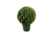 Load image into Gallery viewer, Boxwood Balls - Artificial 1.5'
