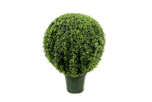 Load image into Gallery viewer, Boxwood Balls - Artificial 2'