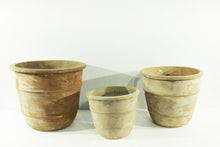Load image into Gallery viewer, Terra Cotta Clay Pots
