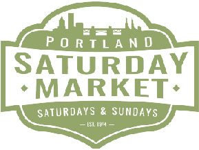 Portland Saturday Market, Green Heart Herbal Co, Green Heart Herbal Co at Portland Saturday Market, Saturday Market, Portland Market