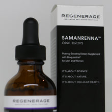 Load image into Gallery viewer, SAMANRENNA Oral Drops - SEXUAL AND URINARY SUPPORT | Regenerage Life