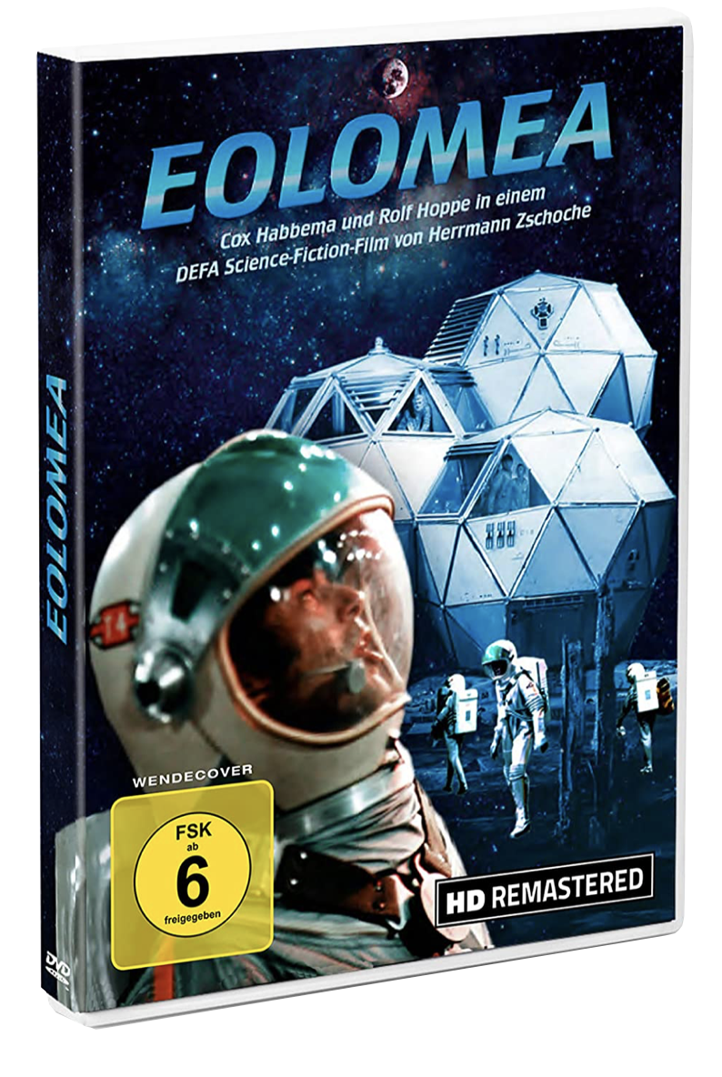 Eolomea (HD-Remastered) (DVD)