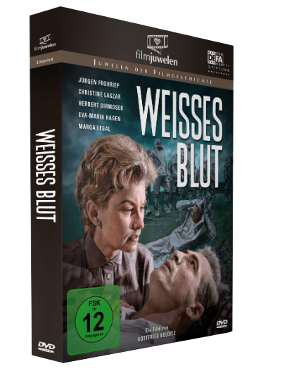 Weisses Blut