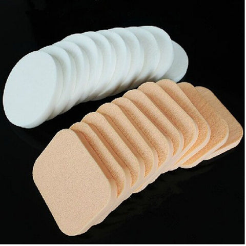 10 PCS Women Lady Beauty Makeup Foundation