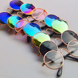 Pet Glasses Multicolor Dog Cat Sunglasses