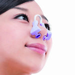 Breathing Exercising Beauty Nose Clip Corrector