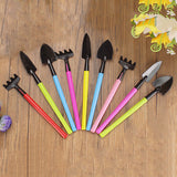 3PC Color  Mini Gardening Tools