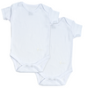 Feathers Baby Onesie with Sleeve