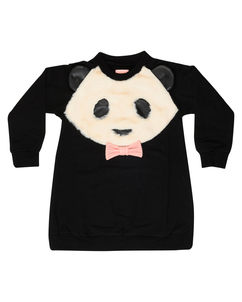 Wauw Capow Panda Love Dress