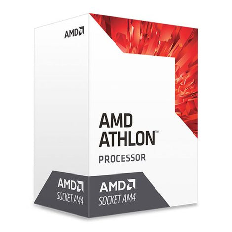 AMD Athlon X4 950 CPU