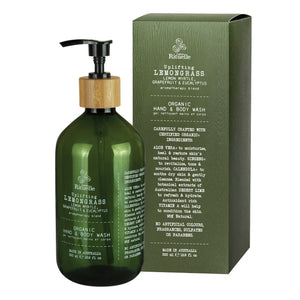 Urban Rituelle Organic Hand and Body Wash