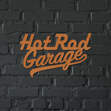 Load image into Gallery viewer, HOT ROD GARAGE SCRIPT