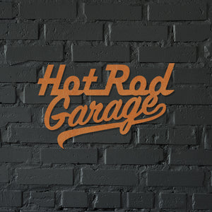 HOT ROD GARAGE SCRIPT