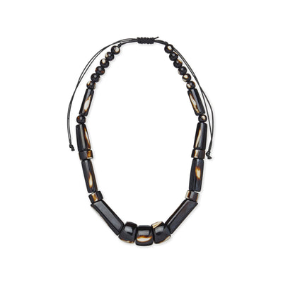 Masai Ramona Necklace-Masai-Blue Water Clothing