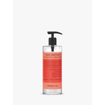 PURITX Hand Sanitiser-Puritx-Blue Water Clothing