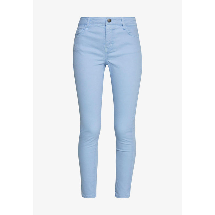 Soya Concept Erna Patriza Jeans Powder Blue-Soya Concept-Blue Water Clothing