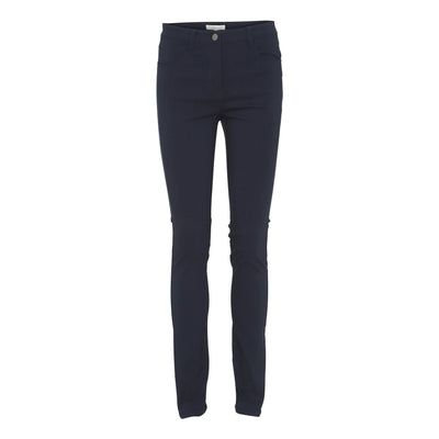 Soya Concept Lilly Trousers-Soya Concept-Blue Water Clothing