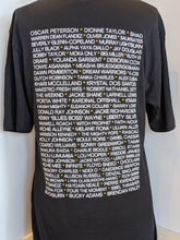 Load image into Gallery viewer, Black Music Matters V-Neck T-Shirt