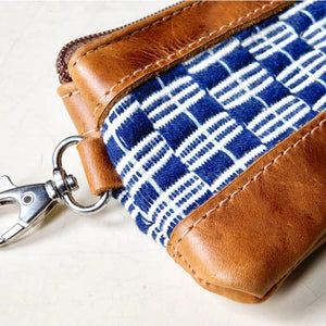 Panalito Leather Coin Purse