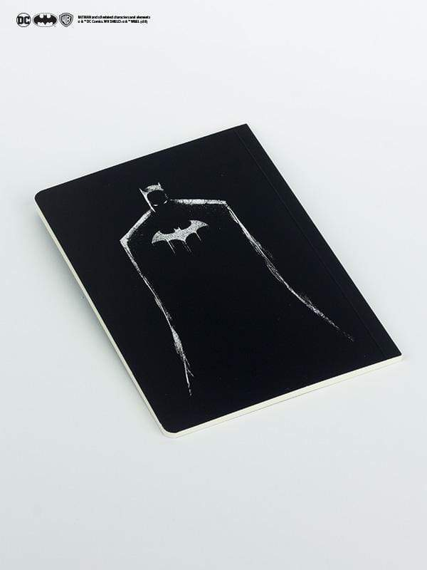 Batman Cape Sketchbooks & Notebooks - Jobedu