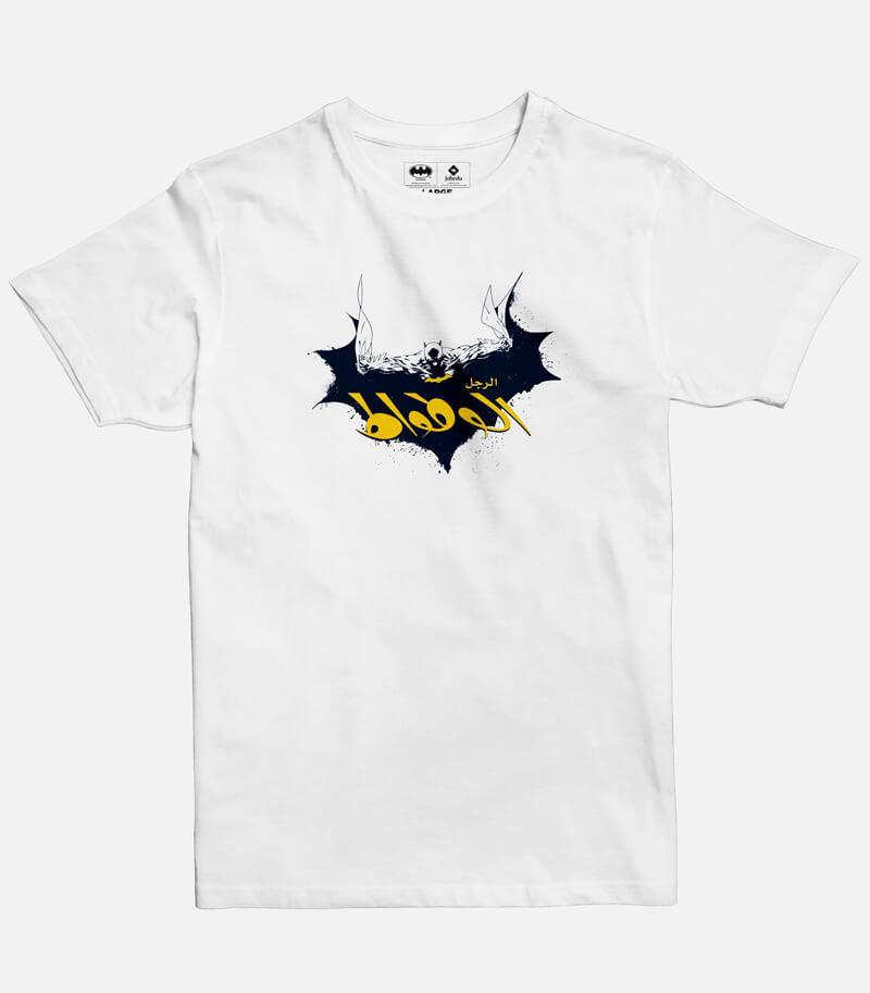 Batman Vintage Men's T-shirt