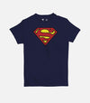 Superman Logo Kids' T-shirt