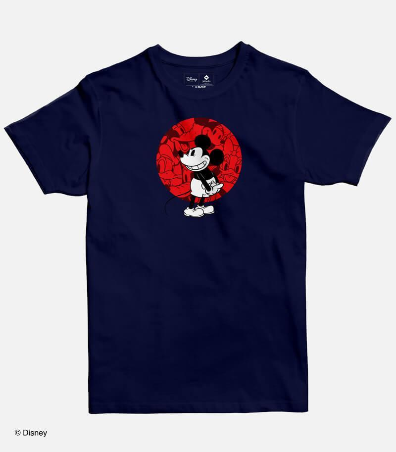 Mickey & Friends Men's T-shirt
