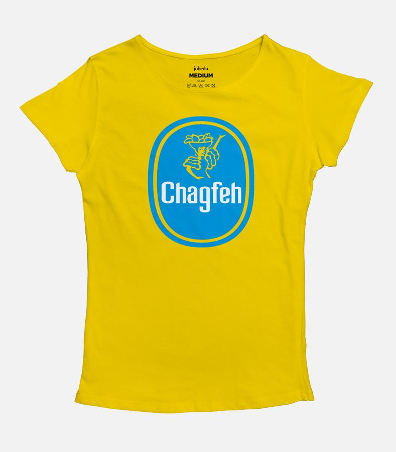 Chagfeh Women's T-shirt