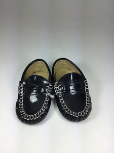 Trumpette Black 3 Shoes/Boots - boys
