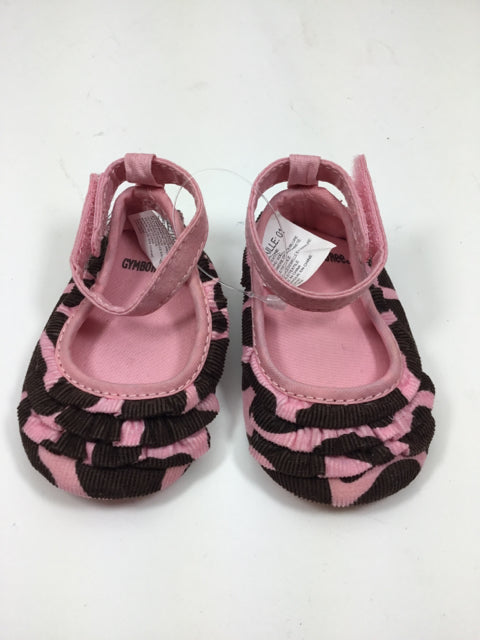 Gymboree Pink 1 Shoes/Boots - girls