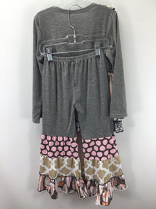 Child Size 6-7 Outfit - girls