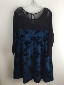 Motherhood Maternity Size XL Poly Blend Dress - Maternity