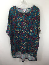 Load image into Gallery viewer, Lularoe Size XL Cotton Blend Top