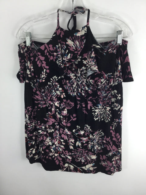 Motherhood Maternity Size S Rayon Blend Shirt