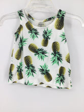 Load image into Gallery viewer, Carter's Child Size 3 Months Tank top - girls