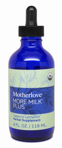 Motherlove More Milk Plus 4 oz
