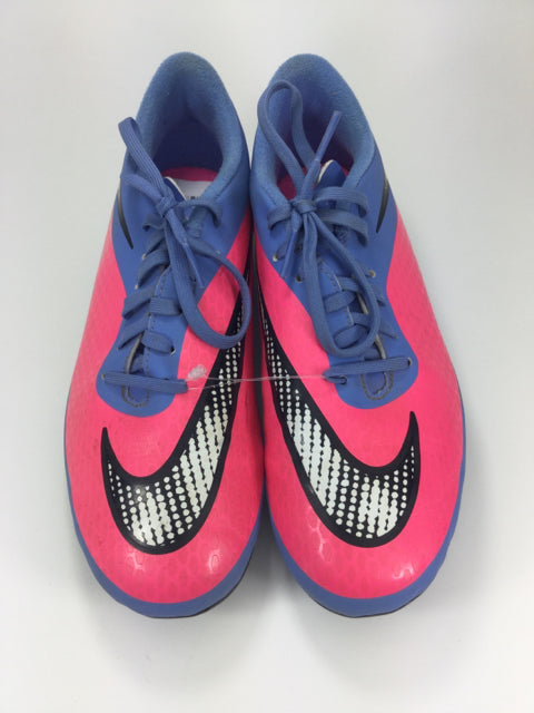 Nike Child Size 7.5 Pink Shoes/Boots - girls