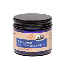 Load image into Gallery viewer, Motherlove Everyday Baby Balm