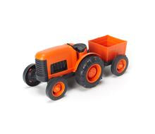 Load image into Gallery viewer, Green Toys Tractor