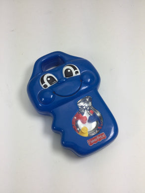 Fisher Price Activity Key