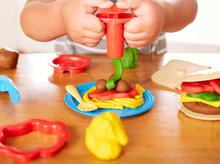 Green Toys Meal Maker