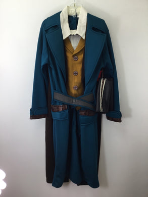 Dr Who/Van Helsing/Etc Costume