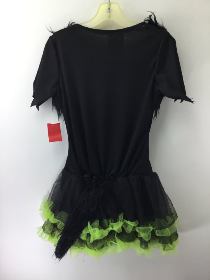 Child Size 8-10 Halloween brandless Costume