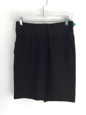Gap Maternity Size 1 Poly Blend Skirt