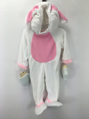 Child Size 6-12 Months Bunny Halloween Costume