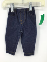 Load image into Gallery viewer, Carter's Child Size 3 Months Solid Pants - boys