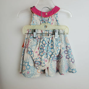 Monsoon Child Size 3-6 Months Dress - girls
