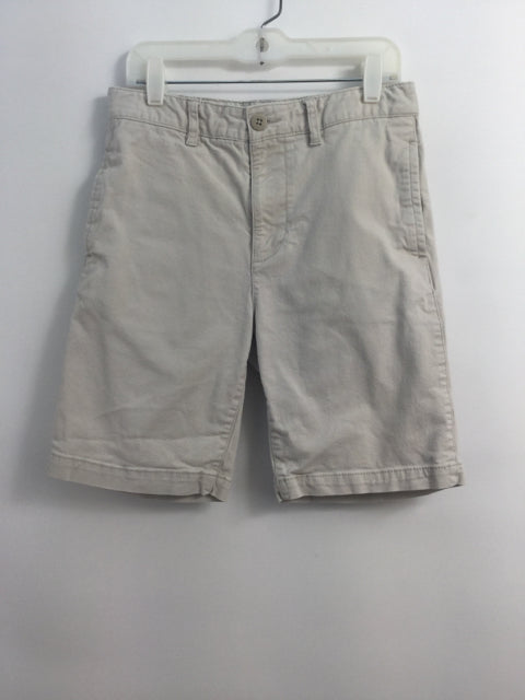 Gap Kids Child Size 10H Beige Solid Shorts